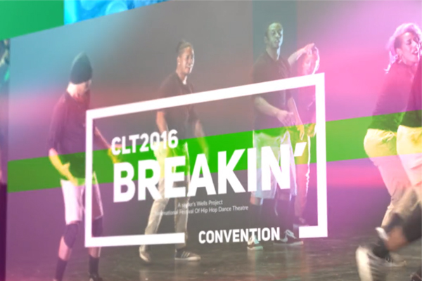 Breakin' Convention 2016